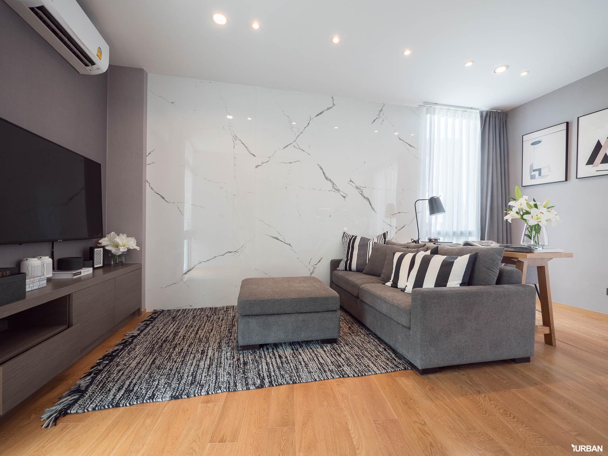 รีวิว Nirvana BEYOND Udonthani บ้านเดี่ยว 3 ชั้น ดีไซน์บิดสุดโมเดิร์น บนที่ดินสุดท้ายหน้าหนองประจักษ์ 149 - Luxury