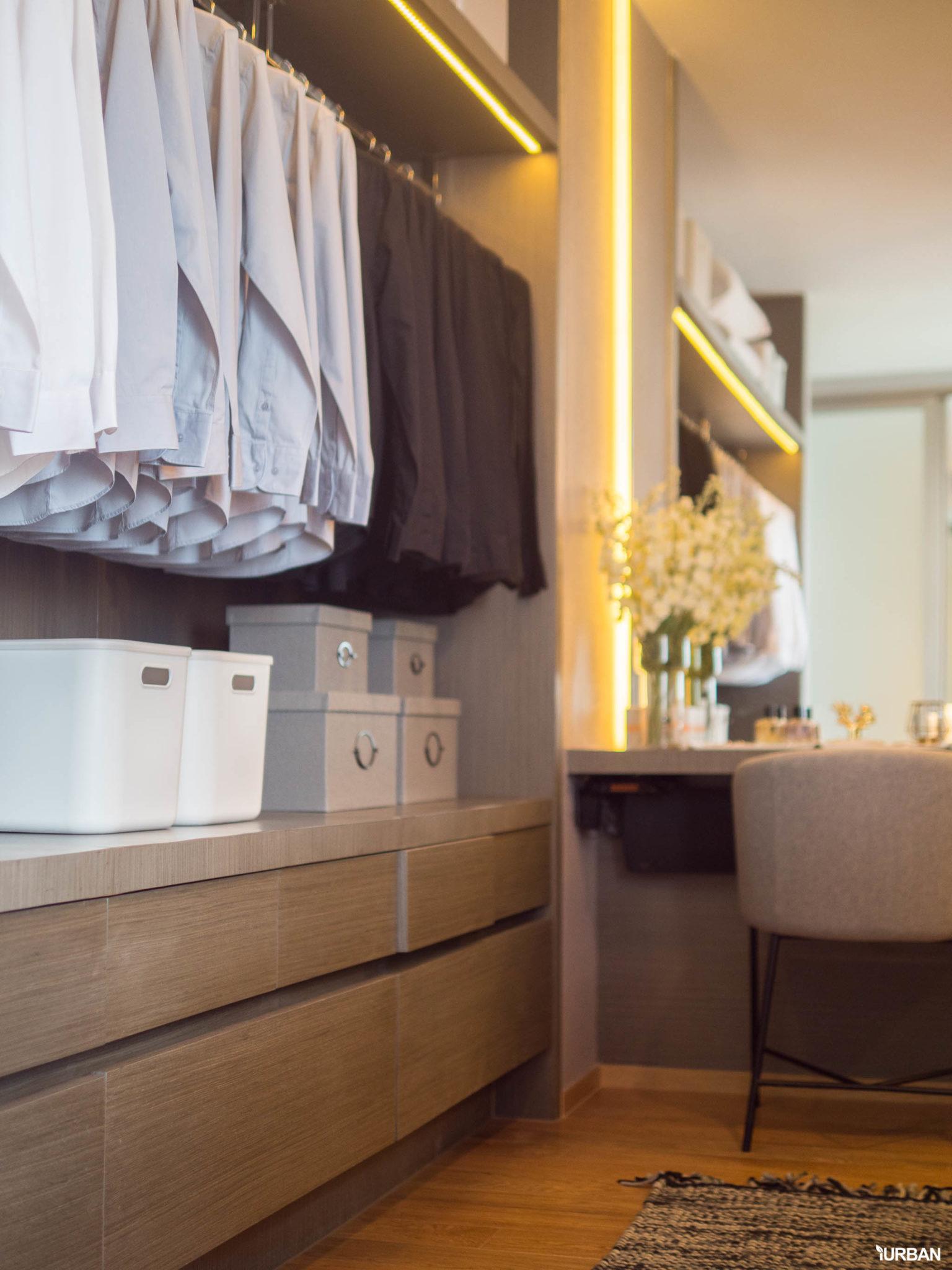 รีวิว Nirvana BEYOND Udonthani บ้านเดี่ยว 3 ชั้น ดีไซน์บิดสุดโมเดิร์น บนที่ดินสุดท้ายหน้าหนองประจักษ์ 144 - Luxury