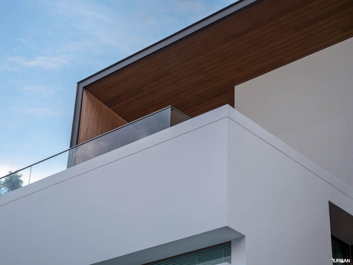 รีวิว Nirvana BEYOND Udonthani บ้านเดี่ยว 3 ชั้น ดีไซน์บิดสุดโมเดิร์น บนที่ดินสุดท้ายหน้าหนองประจักษ์ 200 - Luxury