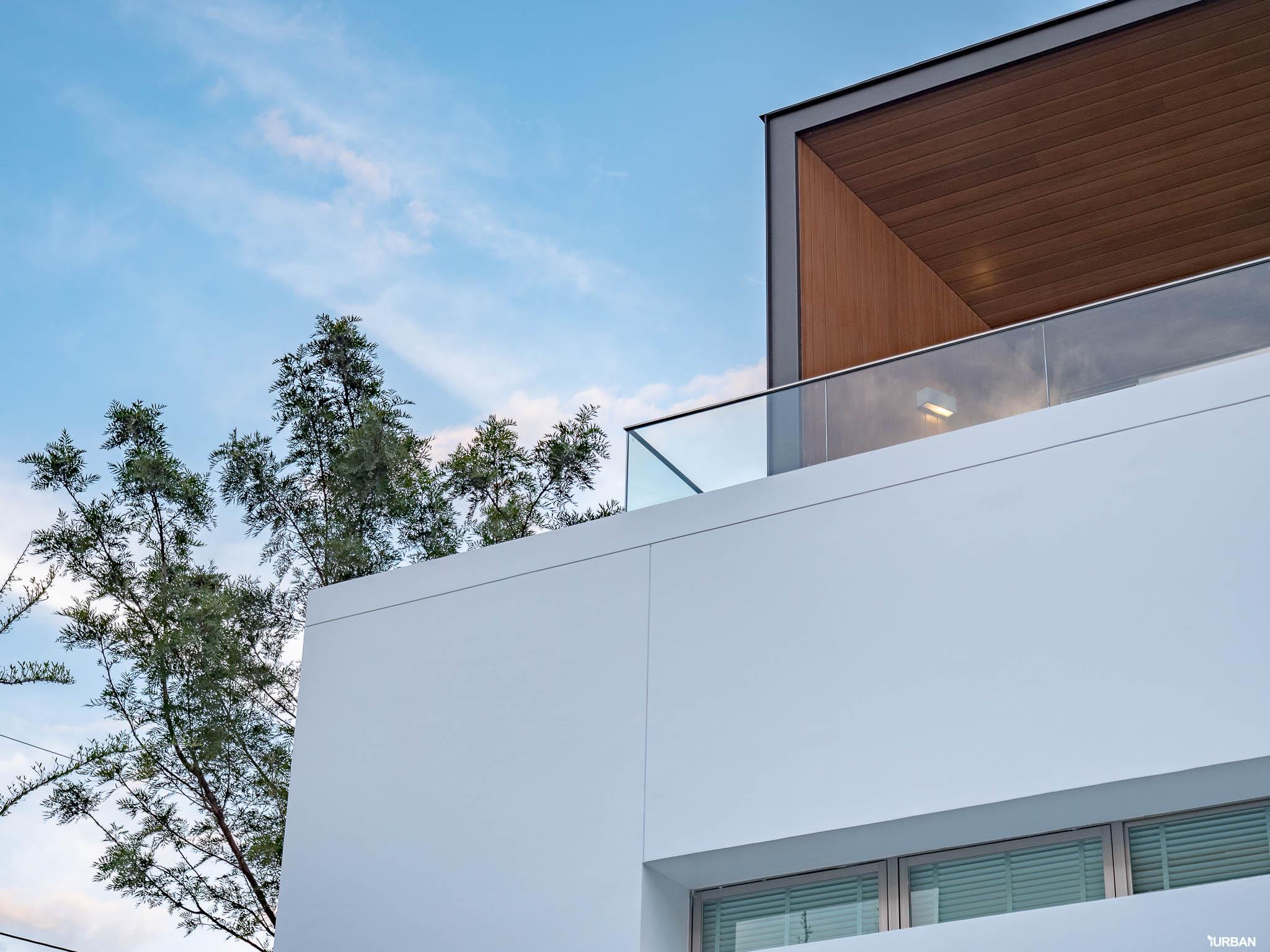 รีวิว Nirvana BEYOND Udonthani บ้านเดี่ยว 3 ชั้น ดีไซน์บิดสุดโมเดิร์น บนที่ดินสุดท้ายหน้าหนองประจักษ์ 95 - Luxury