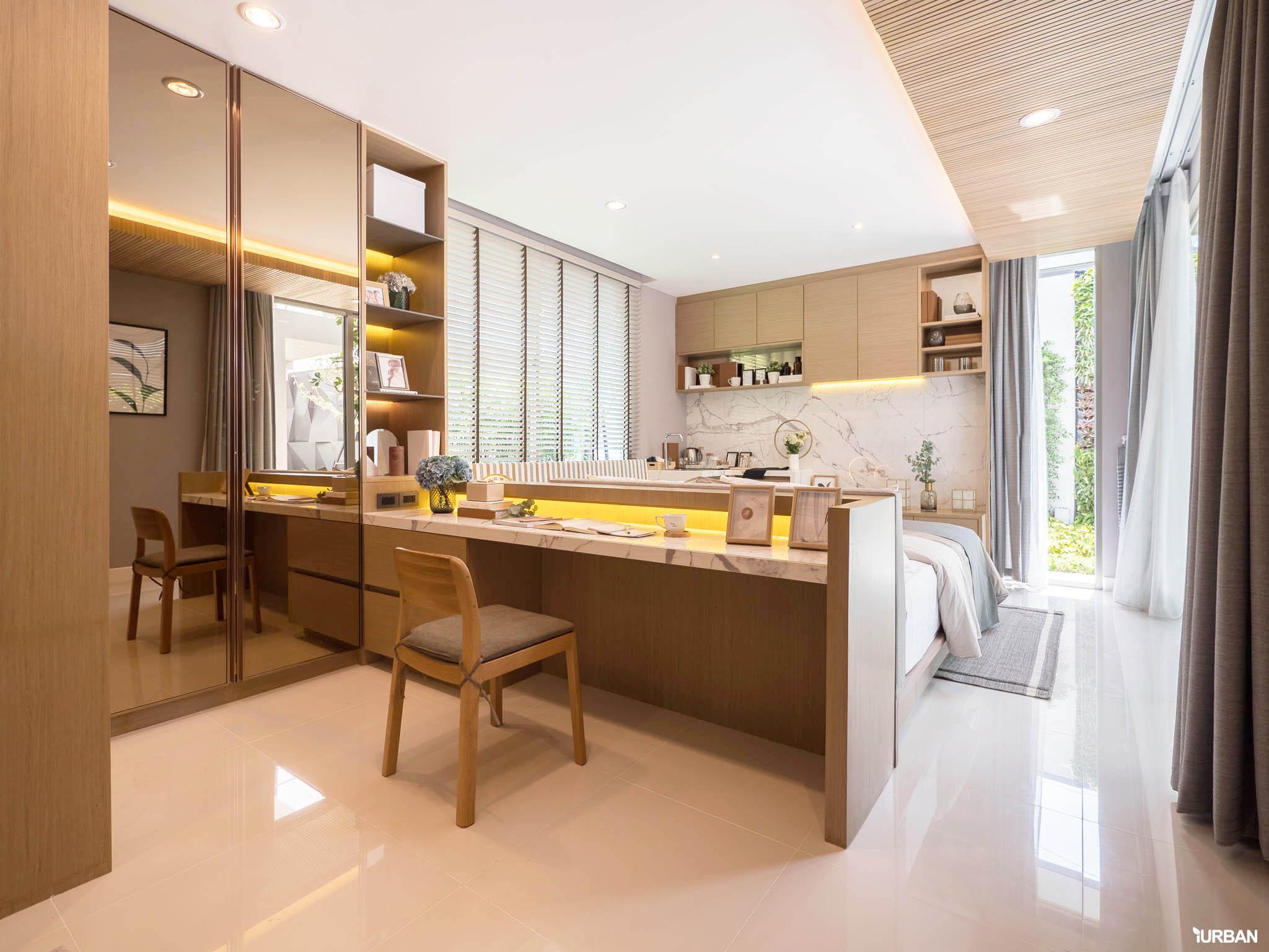 รีวิว Nirvana BEYOND Udonthani บ้านเดี่ยว 3 ชั้น ดีไซน์บิดสุดโมเดิร์น บนที่ดินสุดท้ายหน้าหนองประจักษ์ 49 - Luxury