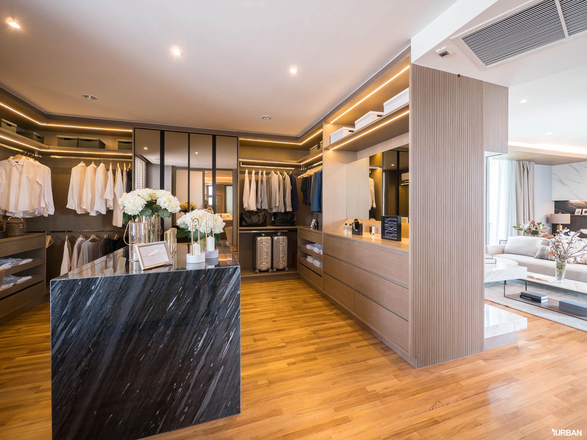 รีวิว Nirvana BEYOND Udonthani บ้านเดี่ยว 3 ชั้น ดีไซน์บิดสุดโมเดิร์น บนที่ดินสุดท้ายหน้าหนองประจักษ์ 66 - Luxury
