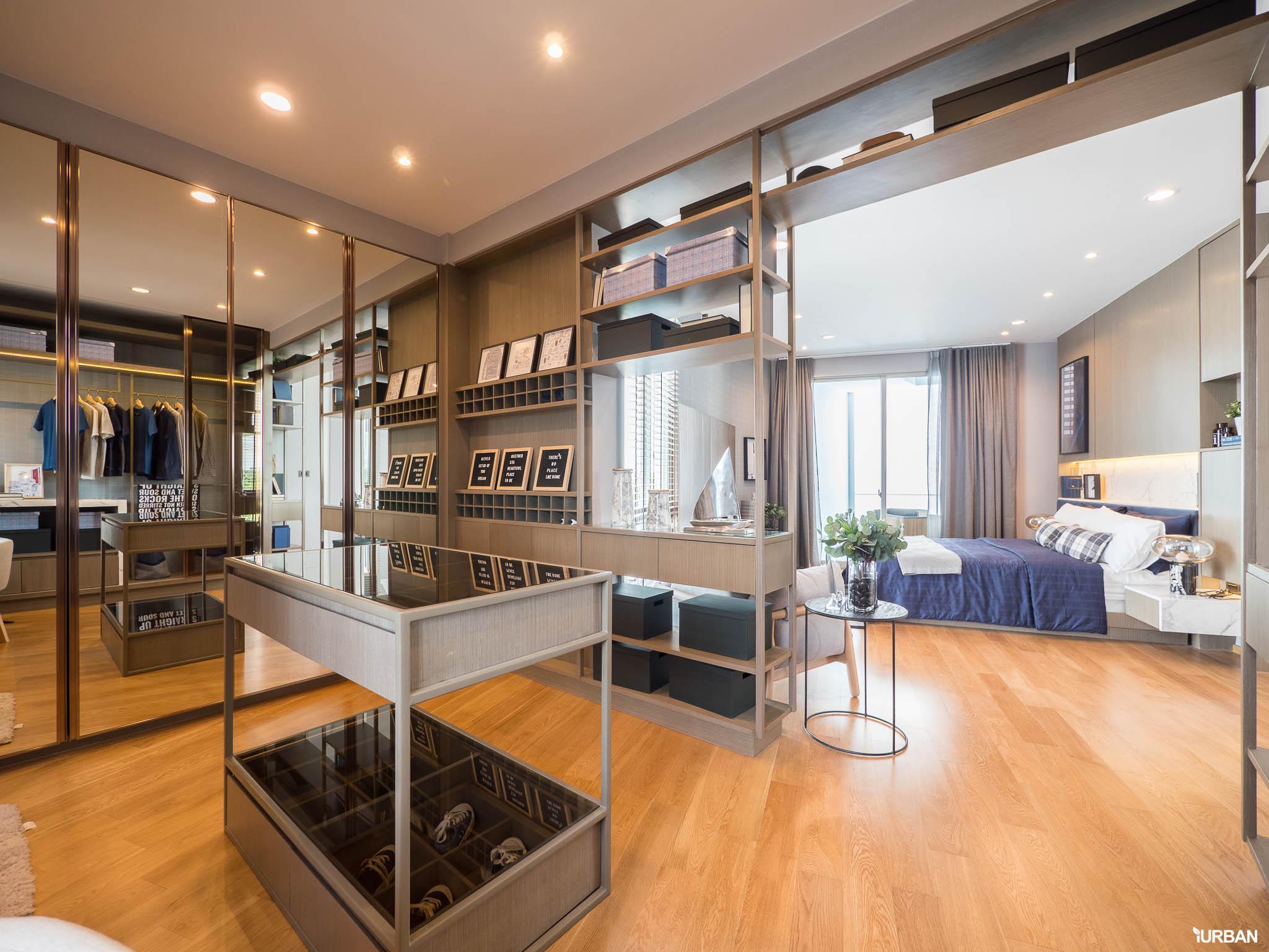 รีวิว Nirvana BEYOND Udonthani บ้านเดี่ยว 3 ชั้น ดีไซน์บิดสุดโมเดิร์น บนที่ดินสุดท้ายหน้าหนองประจักษ์ 79 - Luxury