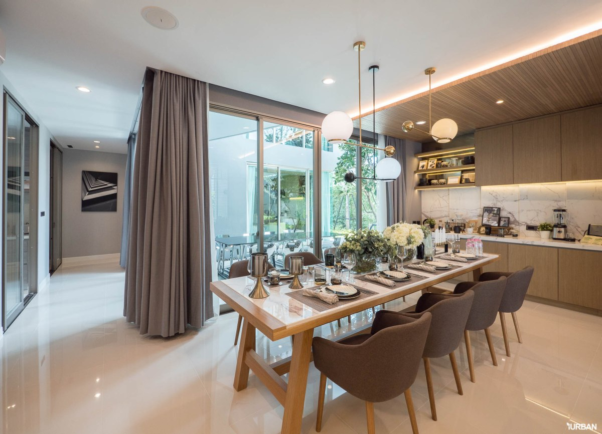 รีวิว Nirvana BEYOND Udonthani บ้านเดี่ยว 3 ชั้น ดีไซน์บิดสุดโมเดิร์น บนที่ดินสุดท้ายหน้าหนองประจักษ์ 206 - Luxury