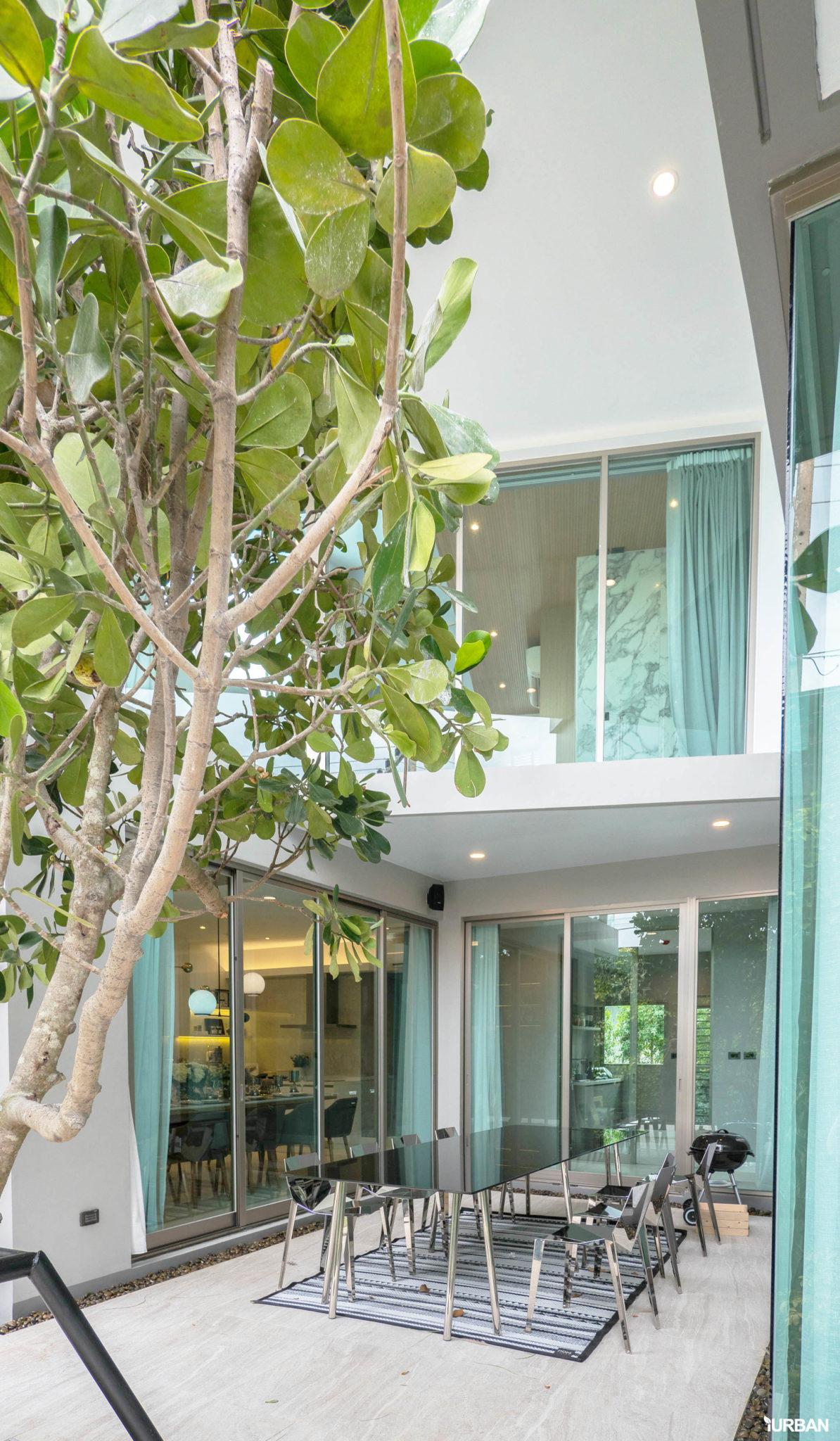 รีวิว Nirvana BEYOND Udonthani บ้านเดี่ยว 3 ชั้น ดีไซน์บิดสุดโมเดิร์น บนที่ดินสุดท้ายหน้าหนองประจักษ์ 46 - Luxury