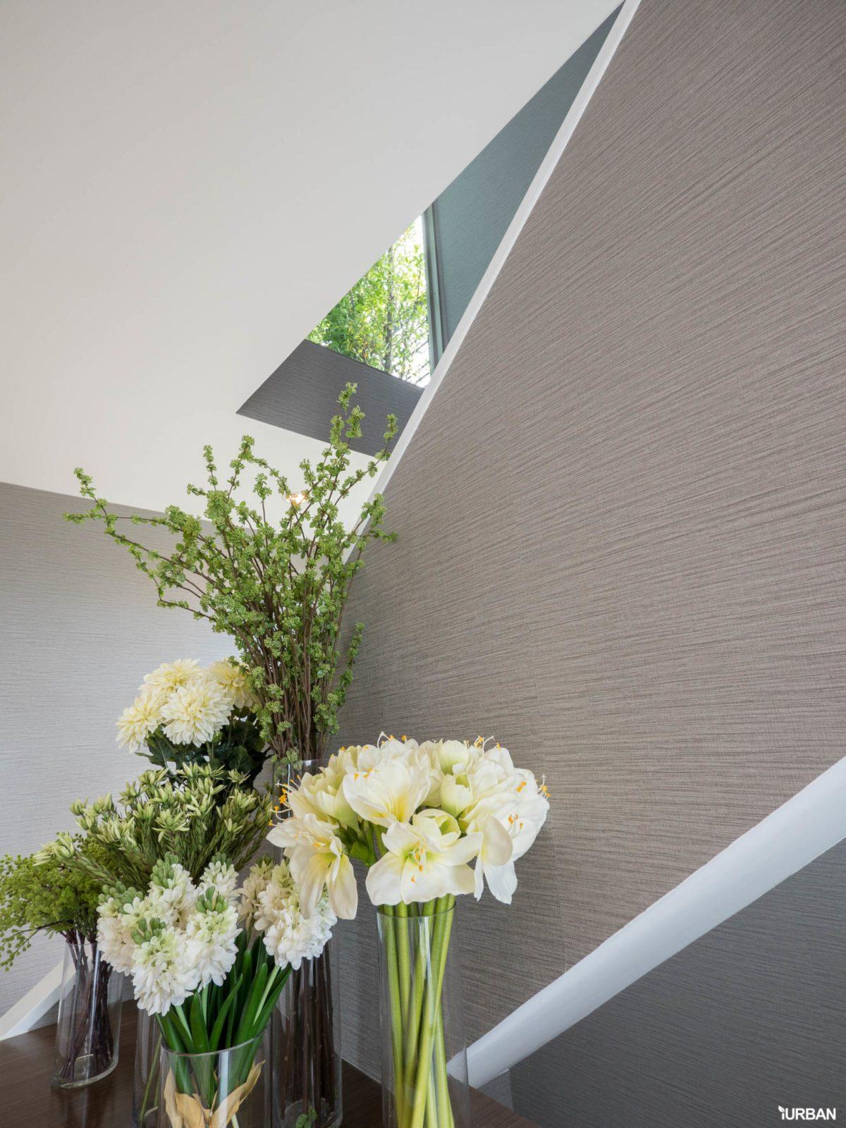 รีวิว Nirvana BEYOND Udonthani บ้านเดี่ยว 3 ชั้น ดีไซน์บิดสุดโมเดิร์น บนที่ดินสุดท้ายหน้าหนองประจักษ์ 108 - Luxury