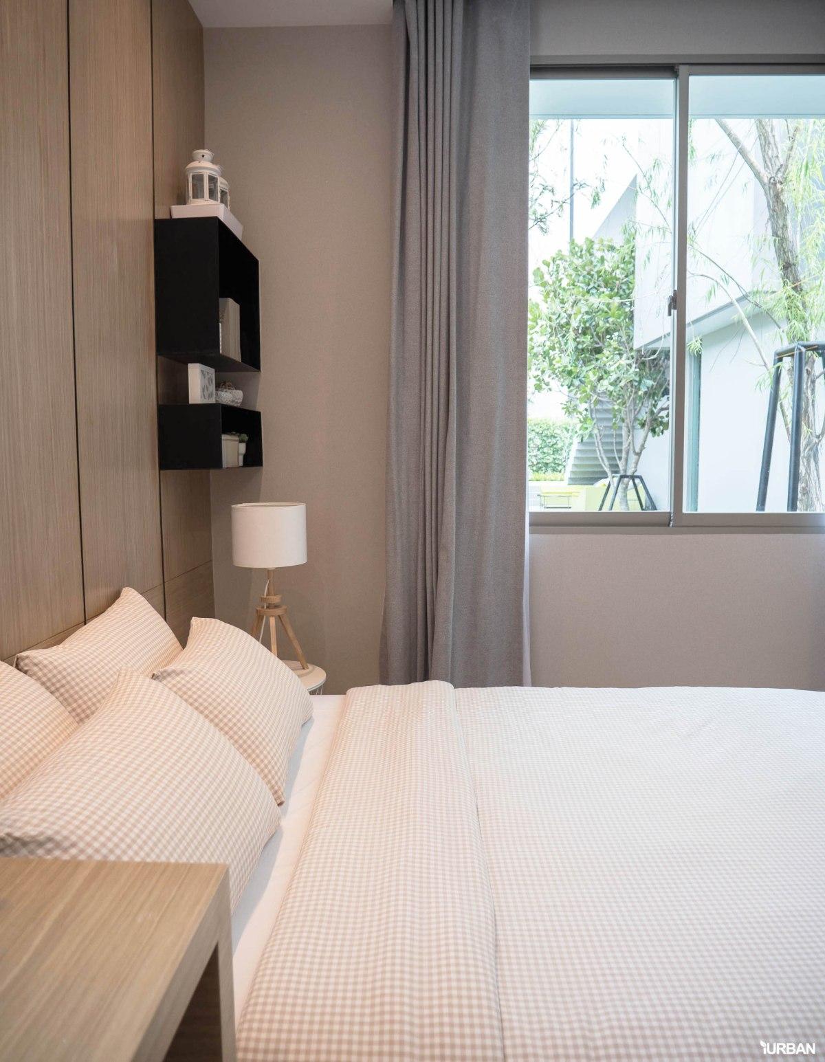 รีวิว Nirvana BEYOND Udonthani บ้านเดี่ยว 3 ชั้น ดีไซน์บิดสุดโมเดิร์น บนที่ดินสุดท้ายหน้าหนองประจักษ์ 101 - Luxury