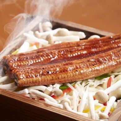 นุ่มหอมละมุนลิ้น กับเซ็ตข้าวหน้าปลาไหลญี่ปุ่น ห้องอาหารคิซาระ 15 -