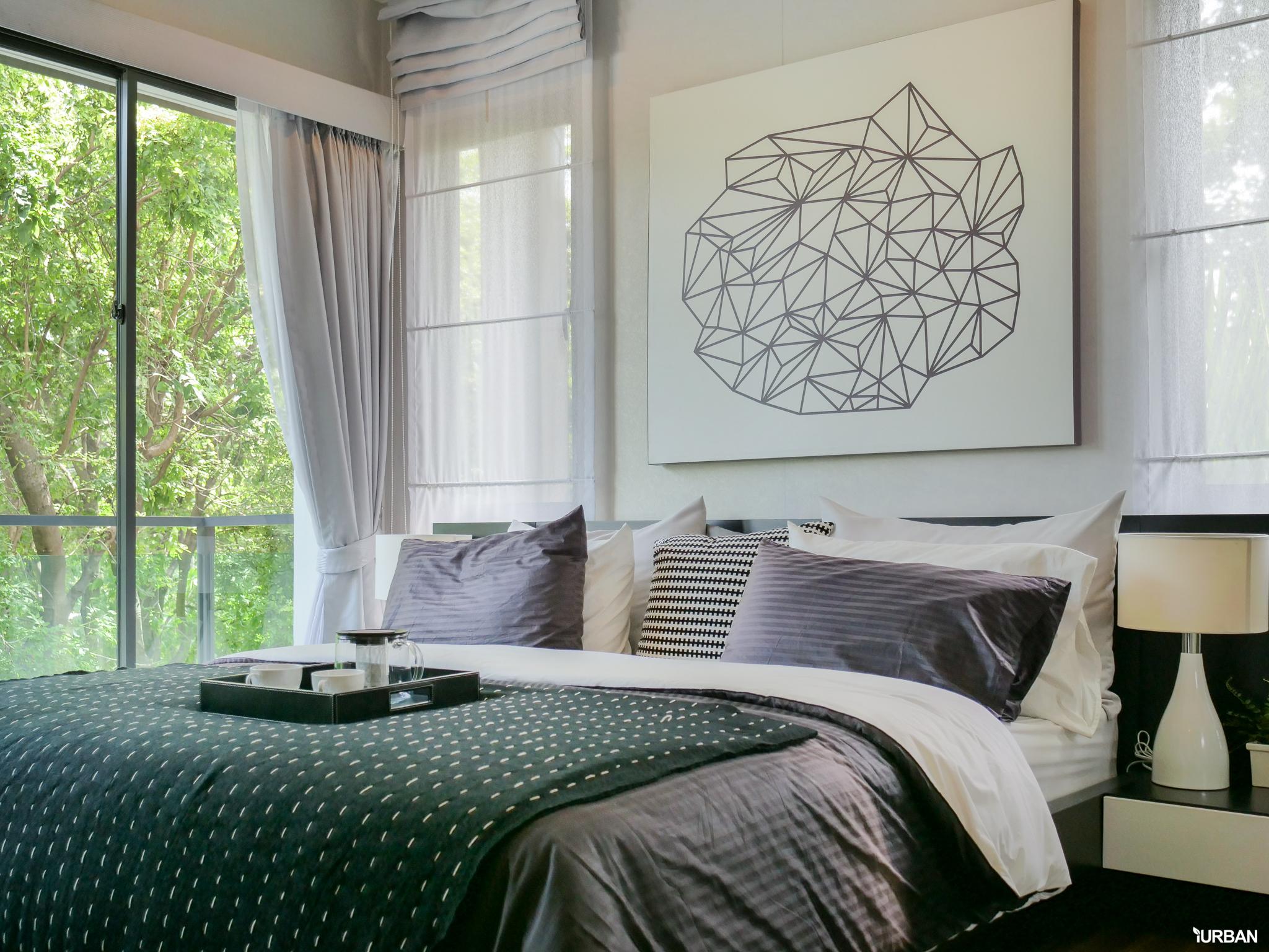 """รีวิว """"ฮาบิเทีย พาร์ค เทียนทะเล 28"""" ที่ดิน 100 ตร.ว. ทำเลพระราม 2 จากแสนสิริ 162 - 4 Bedrooms"""