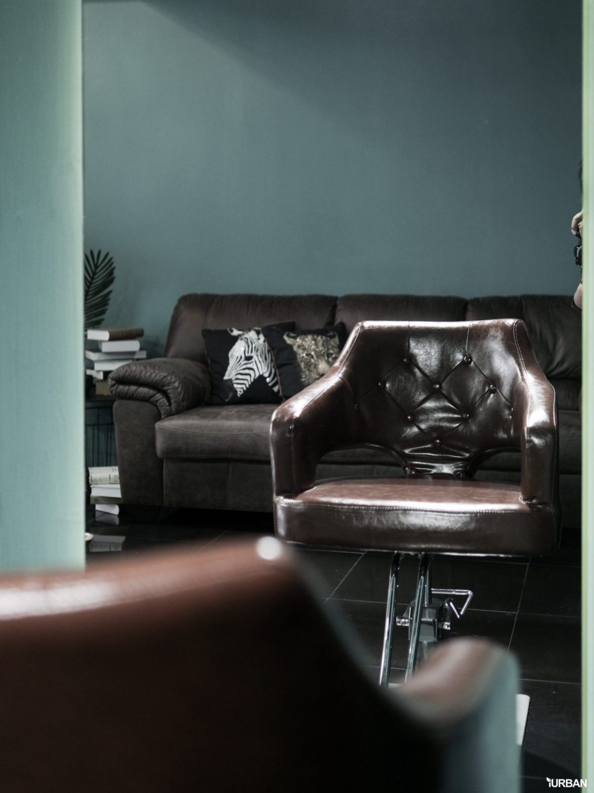 "7 Simply Creative Cafe & Bar ในย่านไลฟ์สไลต์สุดฮิป กับ 24 Hr. Co-Working Space กลาง New Interchange ""รัชดา - ลาดพร้าว"" 71 - cafe"