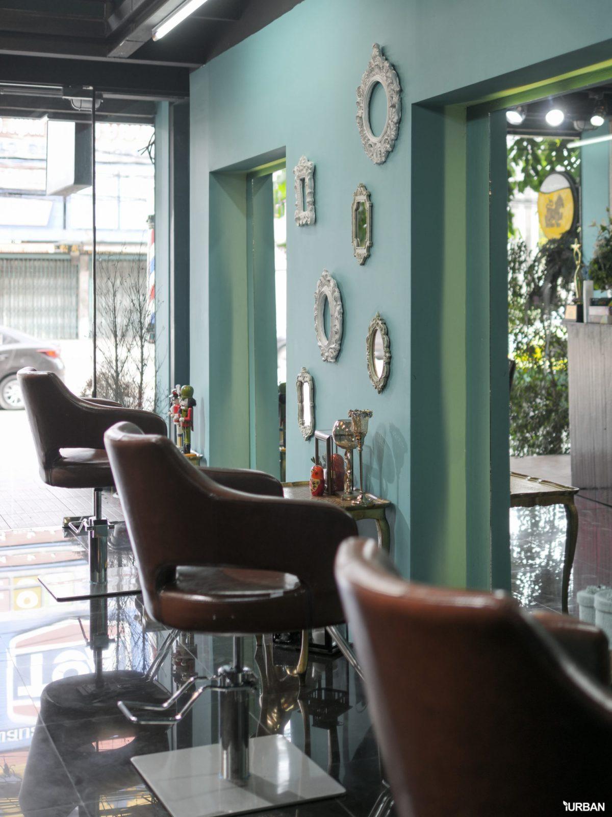 "7 Simply Creative Cafe & Bar ในย่านไลฟ์สไลต์สุดฮิป กับ 24 Hr. Co-Working Space กลาง New Interchange ""รัชดา - ลาดพร้าว"" 63 - cafe"