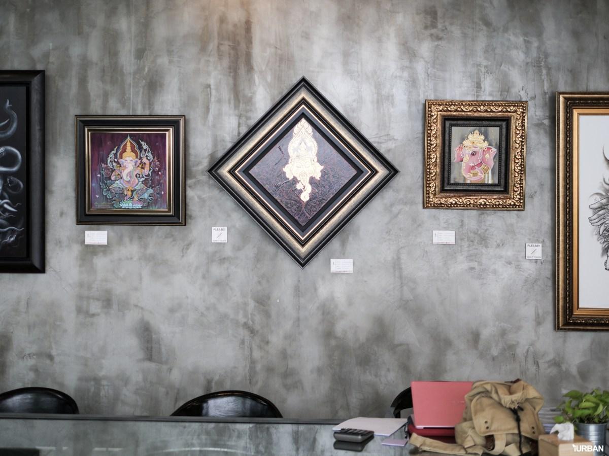 "7 Simply Creative Cafe & Bar ในย่านไลฟ์สไลต์สุดฮิป กับ 24 Hr. Co-Working Space กลาง New Interchange ""รัชดา - ลาดพร้าว"" 56 - cafe"