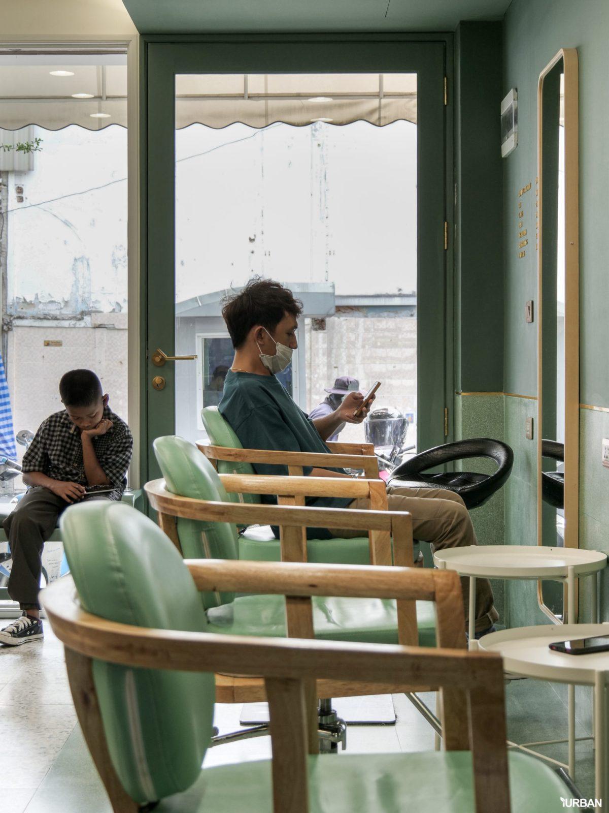 "7 Simply Creative Cafe & Bar ในย่านไลฟ์สไลต์สุดฮิป กับ 24 Hr. Co-Working Space กลาง New Interchange ""รัชดา - ลาดพร้าว"" 78 - cafe"