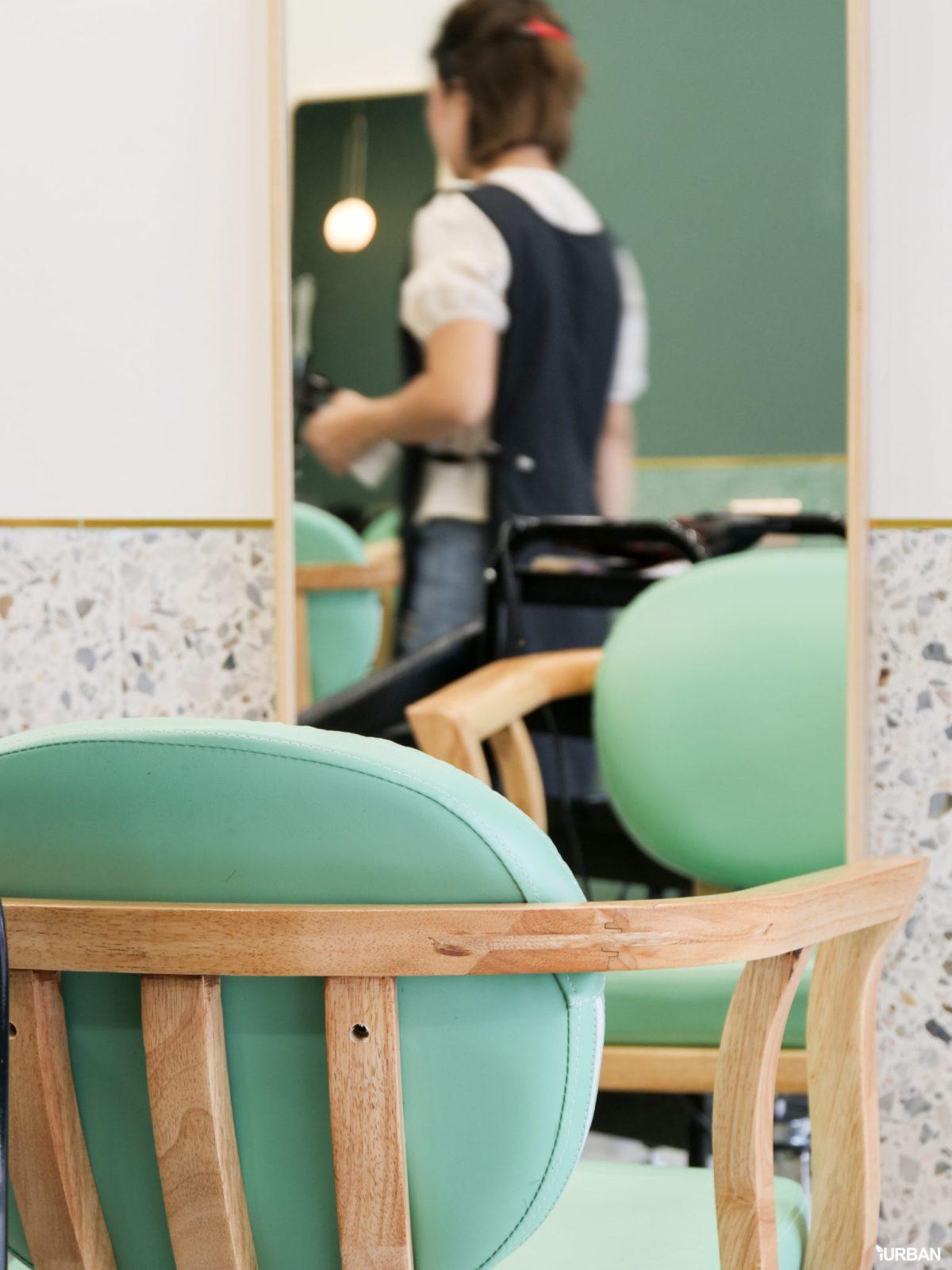 "7 Simply Creative Cafe & Bar ในย่านไลฟ์สไลต์สุดฮิป กับ 24 Hr. Co-Working Space กลาง New Interchange ""รัชดา - ลาดพร้าว"" 82 - cafe"