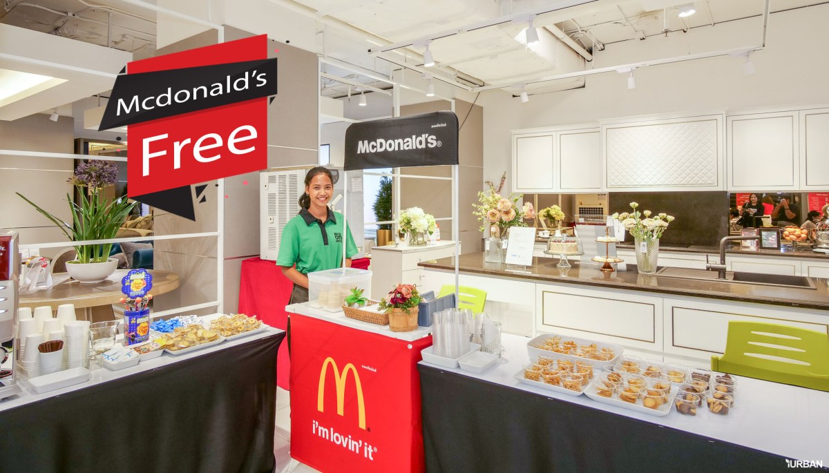 พาชม MODERNFORM ลดถึง 75% งาน The Annual Sale 2019 ปีนี้มีอะไรบ้าง? 104 - decorate