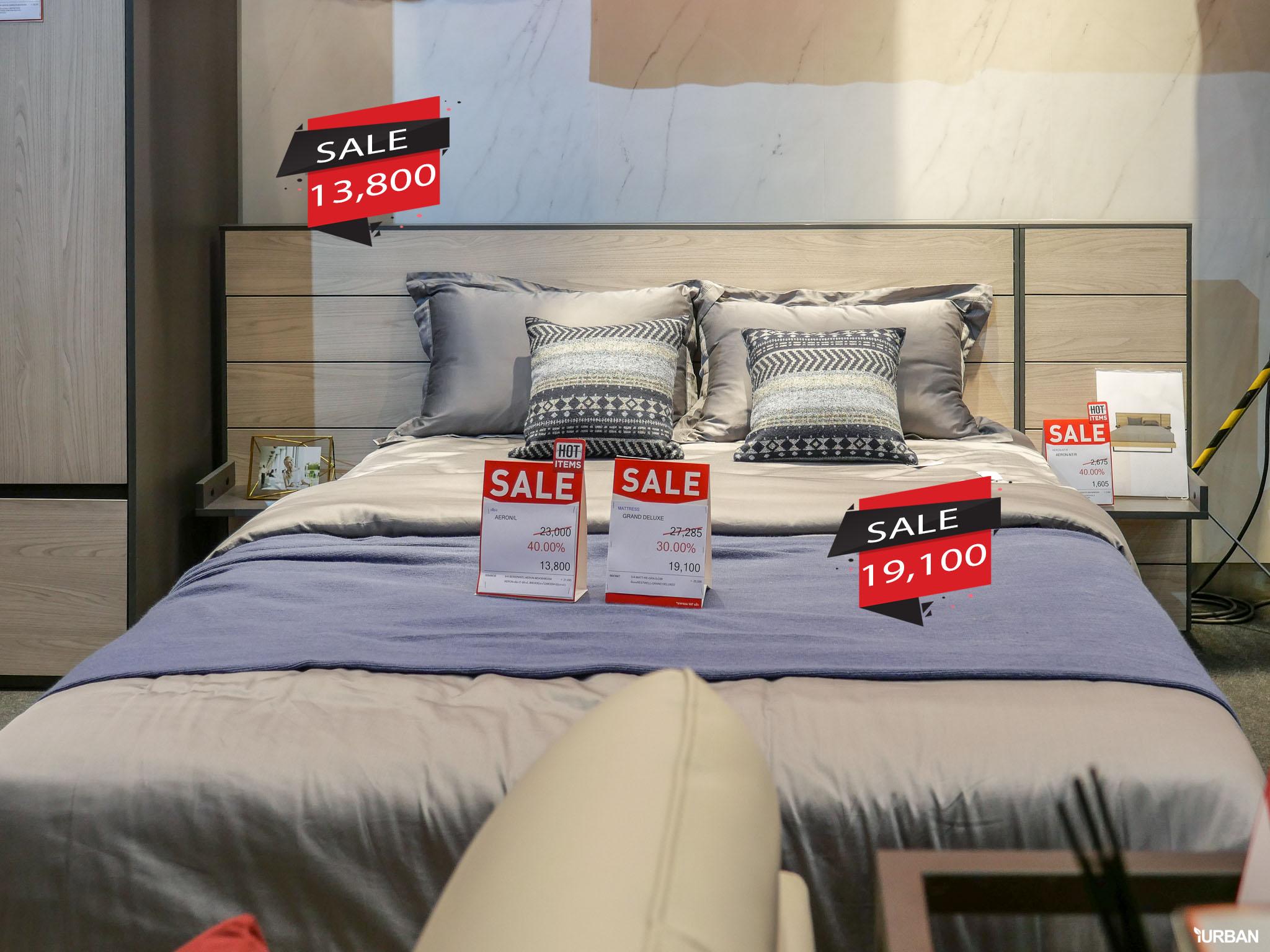 พาชม MODERNFORM ลดถึง 75% งาน The Annual Sale 2019 ปีนี้มีอะไรบ้าง? 138 - decorate