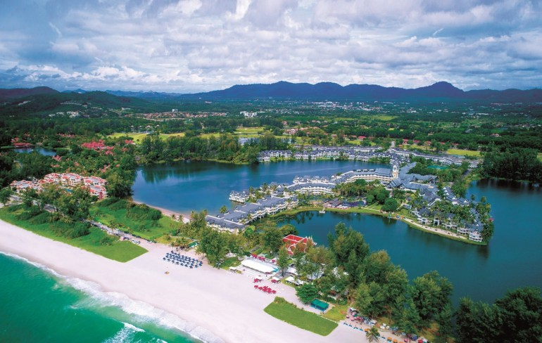 Angsana Laguna Phuket's Professionals Hold Two Global Events & Meetings Recognitions 13 -