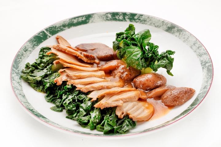 ให้คุณและครอบครัวได้เช็คอินความอร่อย กับเซ็ตเมนูอาหารจีนสไตล์กวางตุ้ง 13 -