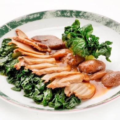 ให้คุณและครอบครัวได้เช็คอินความอร่อย กับเซ็ตเมนูอาหารจีนสไตล์กวางตุ้ง 16 -