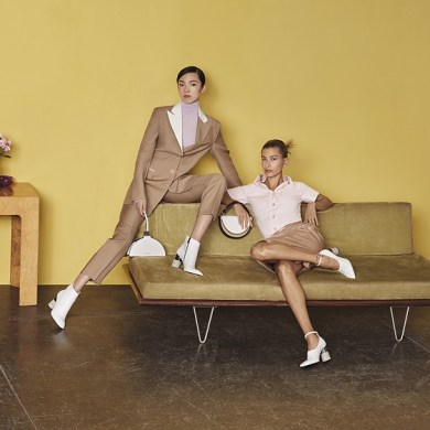 CHARLES & KEITH FALL WINTER 2019 COLLECTION 16 -