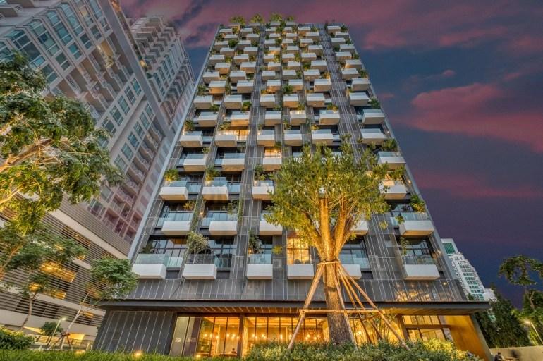 Siamese Exclusive 31 คอนโดหรูจาก Siamese Assetเปิดตึกเสร็จพร้อมเข้าอยู่ เริ่ม 8.9 ล้าน* 13 -