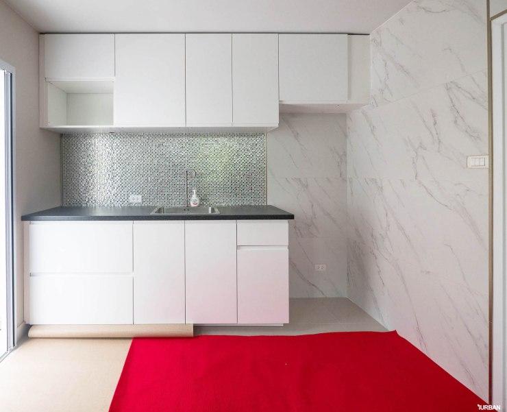 ไอเดียแต่งบ้าน รีโนเวทครัวให้สวยหรูสไตล์ Modern Luxury แบบจบงานไว ไม่กระทบโครงสร้างเดิม 78 - jorakay