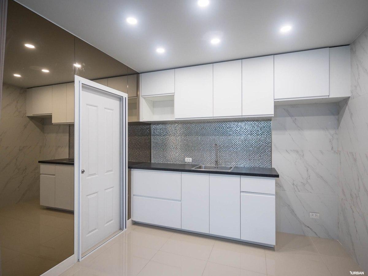 รีโนเวทครัว ให้สวยหรูสไตล์ Modern Luxury แบบจบงานไว ไม่กระทบโครงสร้างเดิม 86 - jorakay