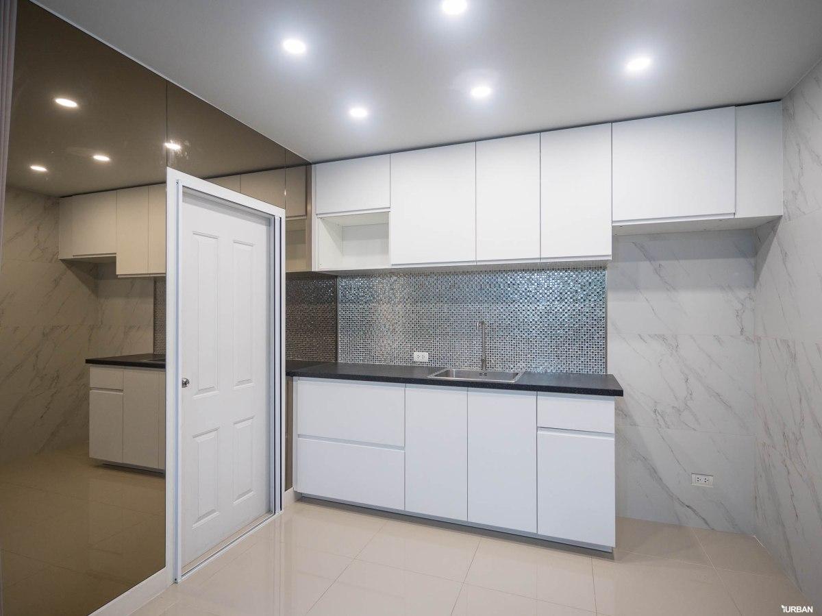 ไอเดียแต่งบ้าน รีโนเวทครัวให้สวยหรูสไตล์ Modern Luxury แบบจบงานไว ไม่กระทบโครงสร้างเดิม 86 - jorakay