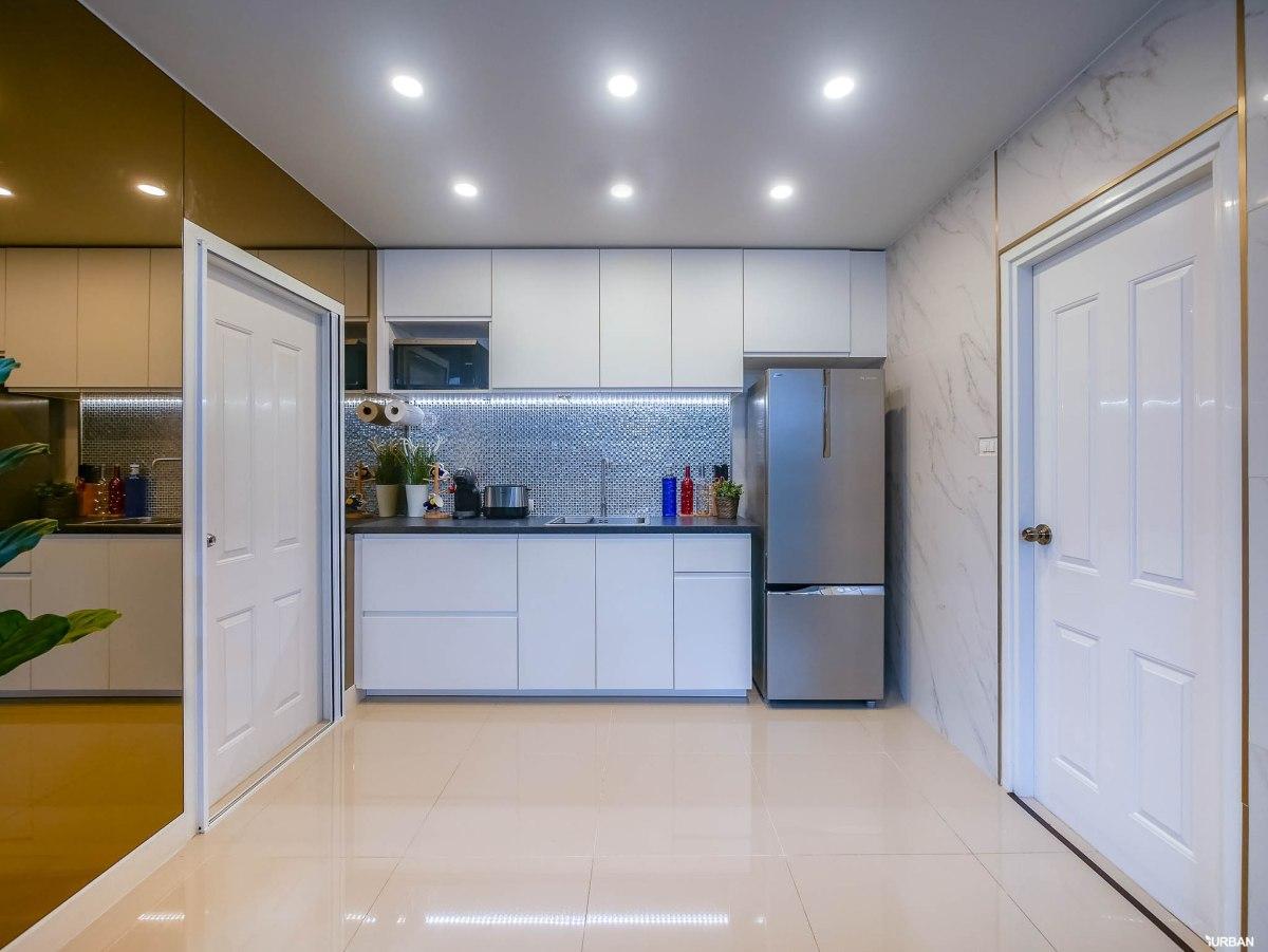 รีโนเวทครัว ให้สวยหรูสไตล์ Modern Luxury แบบจบงานไว ไม่กระทบโครงสร้างเดิม 88 - jorakay