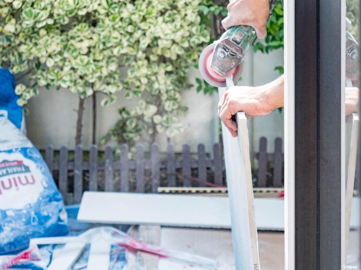 ไอเดียแต่งบ้าน รีโนเวทครัวให้สวยหรูสไตล์ Modern Luxury แบบจบงานไว ไม่กระทบโครงสร้างเดิม 50 - jorakay