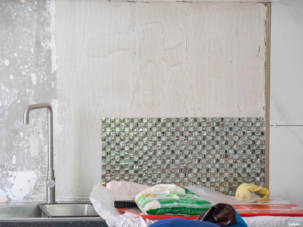 รีโนเวทครัว ให้สวยหรูสไตล์ Modern Luxury แบบจบงานไว ไม่กระทบโครงสร้างเดิม 67 - jorakay