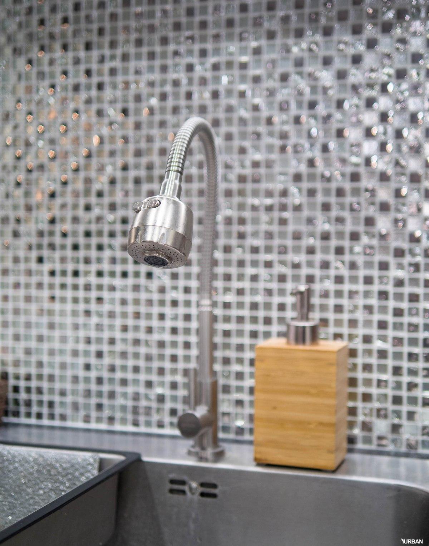 ไอเดียแต่งบ้าน รีโนเวทครัวให้สวยหรูสไตล์ Modern Luxury แบบจบงานไว ไม่กระทบโครงสร้างเดิม 94 - jorakay