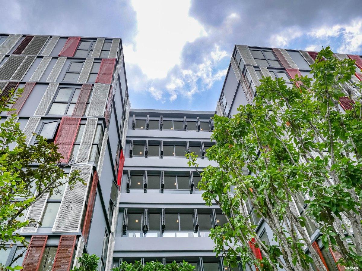 """""""ทากะ เฮาส์"""" (STAY UNIQUE, STAY DIVERSE) ตอบโจทย์การใช้ชีวิตที่ปรับเปลี่ยนได้ในแบบที่เป็นคุณ 16 - Condominium"""