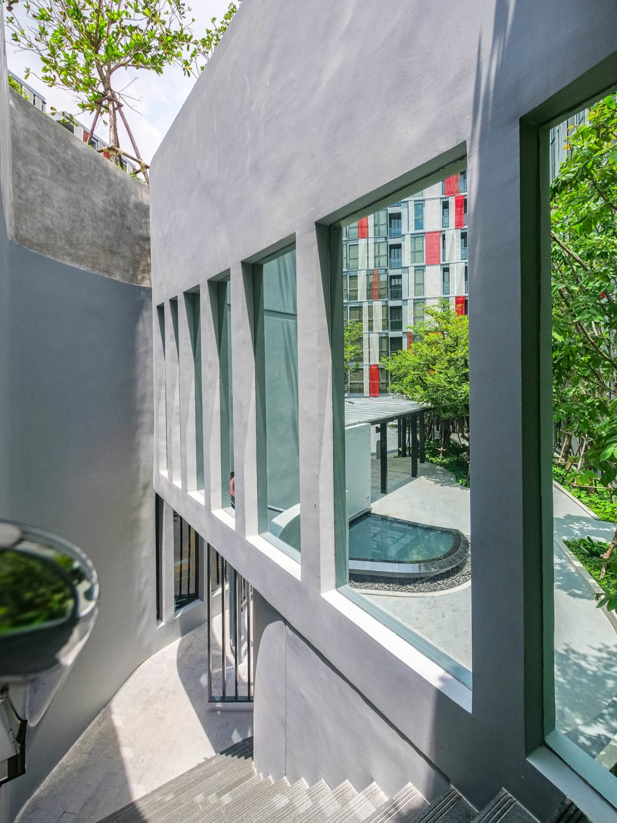 """""""ทากะ เฮาส์"""" (STAY UNIQUE, STAY DIVERSE) ตอบโจทย์การใช้ชีวิตที่ปรับเปลี่ยนได้ในแบบที่เป็นคุณ 17 - Condominium"""