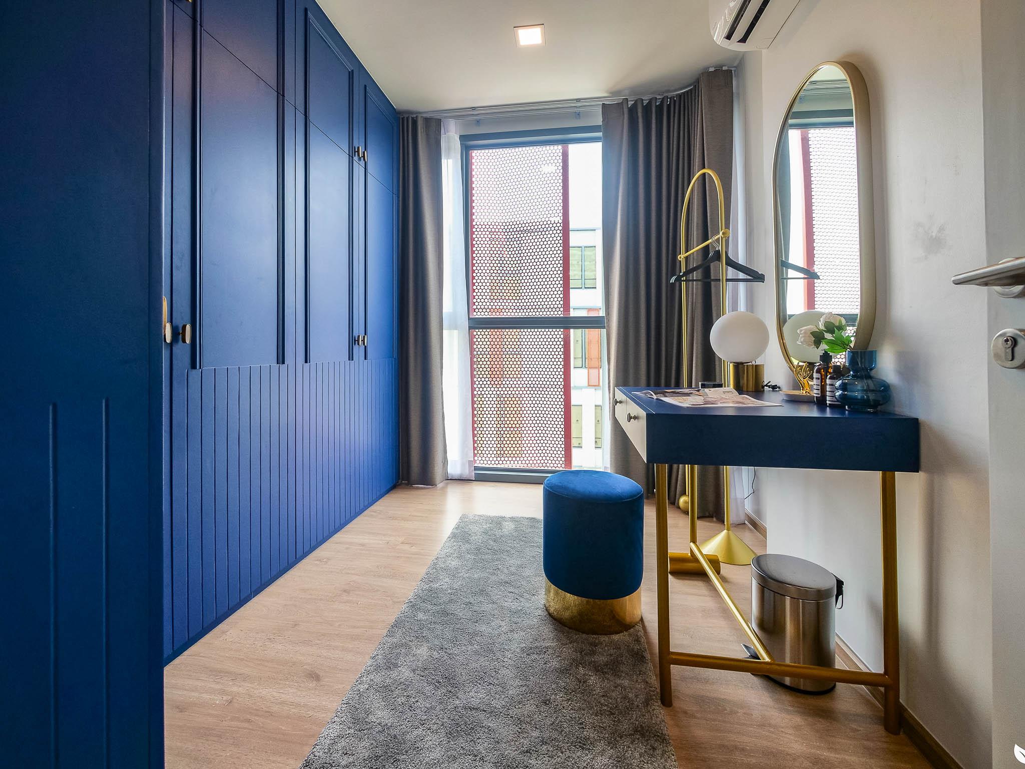 """""""ทากะ เฮาส์"""" (STAY UNIQUE, STAY DIVERSE) ตอบโจทย์การใช้ชีวิตที่ปรับเปลี่ยนได้ในแบบที่เป็นคุณ 30 - Condominium"""
