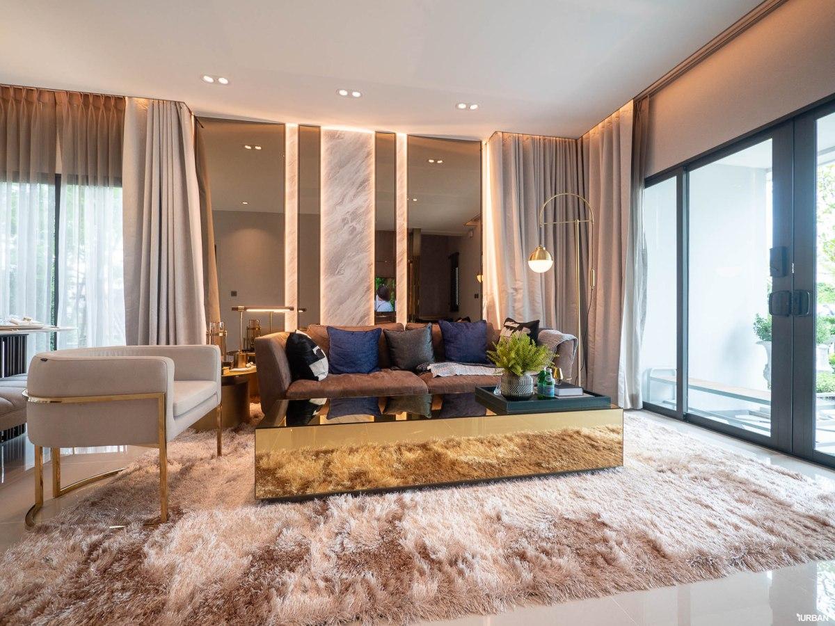 รีวิว URBANIO วิภาวดี-แจ้งวัฒนะ พรีเมียมทาวน์โฮม 3 ชั้นสุดสวย ใกล้สถานี Interchange เริ่ม 5.59 ล้าน จาก Ananda 29 - Premium
