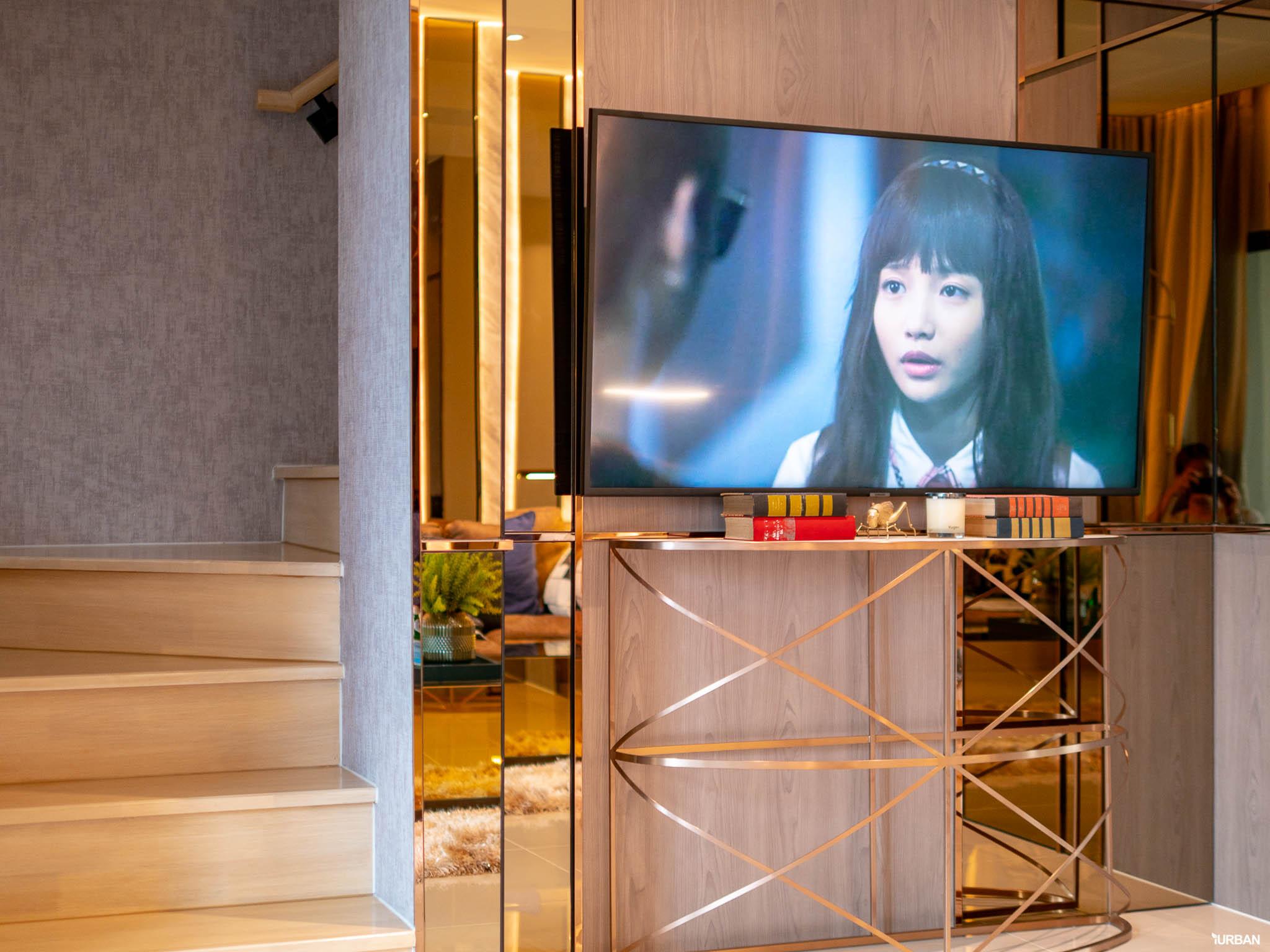 รีวิว URBANIO วิภาวดี-แจ้งวัฒนะ พรีเมียมทาวน์โฮม 3 ชั้นสุดสวย ใกล้สถานี Interchange เริ่ม 5.59 ล้าน จาก Ananda 34 - Premium