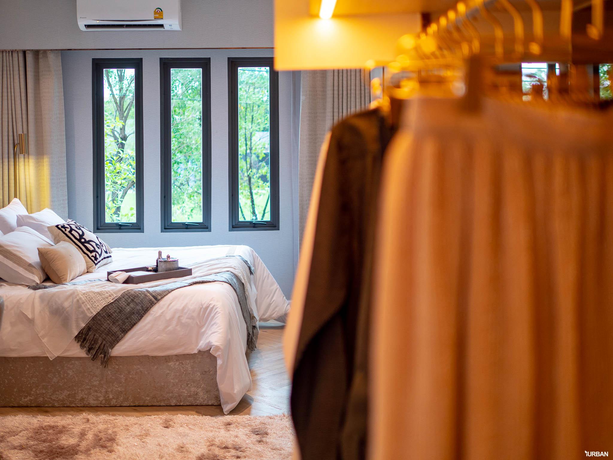รีวิว URBANIO วิภาวดี-แจ้งวัฒนะ พรีเมียมทาวน์โฮม 3 ชั้นสุดสวย ใกล้สถานี Interchange เริ่ม 5.59 ล้าน จาก Ananda 71 - Premium