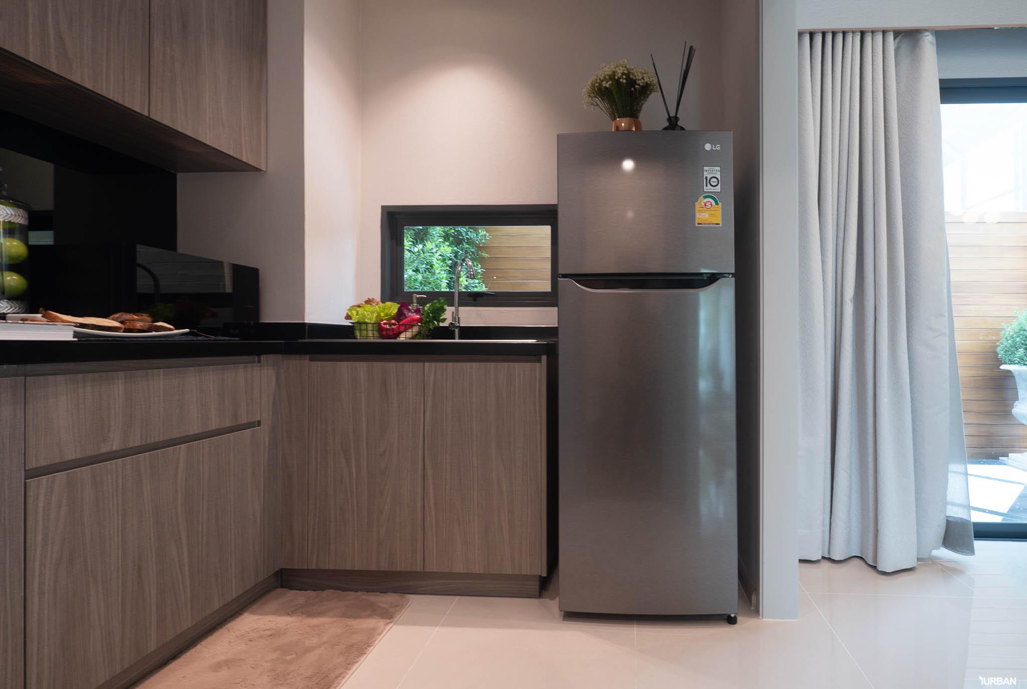 รีวิว URBANIO วิภาวดี-แจ้งวัฒนะ พรีเมียมทาวน์โฮม 3 ชั้นสุดสวย ใกล้สถานี Interchange เริ่ม 5.59 ล้าน จาก Ananda 49 - Premium