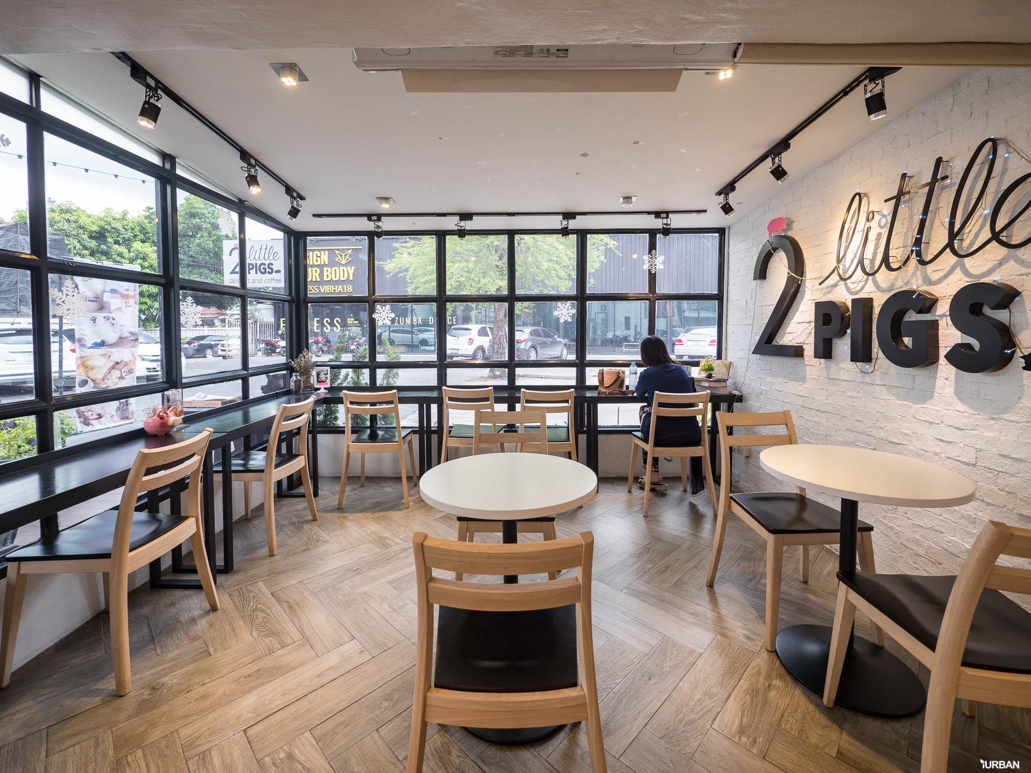 8 คาเฟ่ จตุจักร และร้านกาแฟที่ Unique ดีมีสไตล์น่าสนใจ เหมาะกับไลฟ์สไตล์วันชิลๆ 73 - Premium
