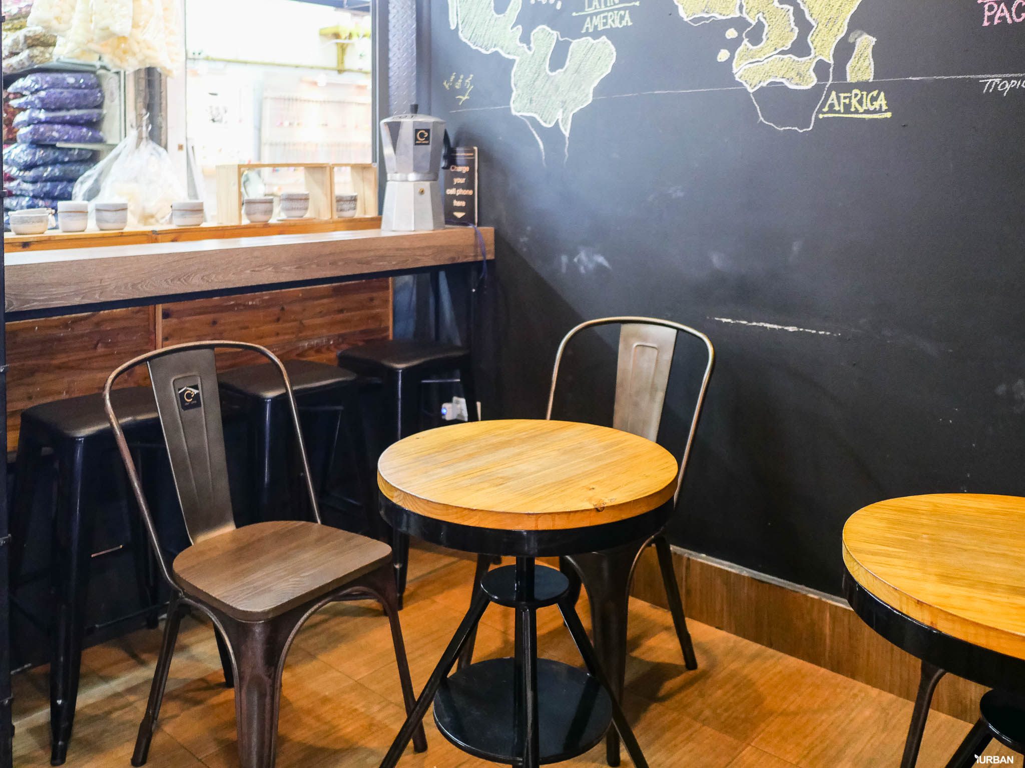 8 คาเฟ่ จตุจักร และร้านกาแฟที่ Unique ดีมีสไตล์น่าสนใจ เหมาะกับไลฟ์สไตล์วันชิลๆ 49 - Premium