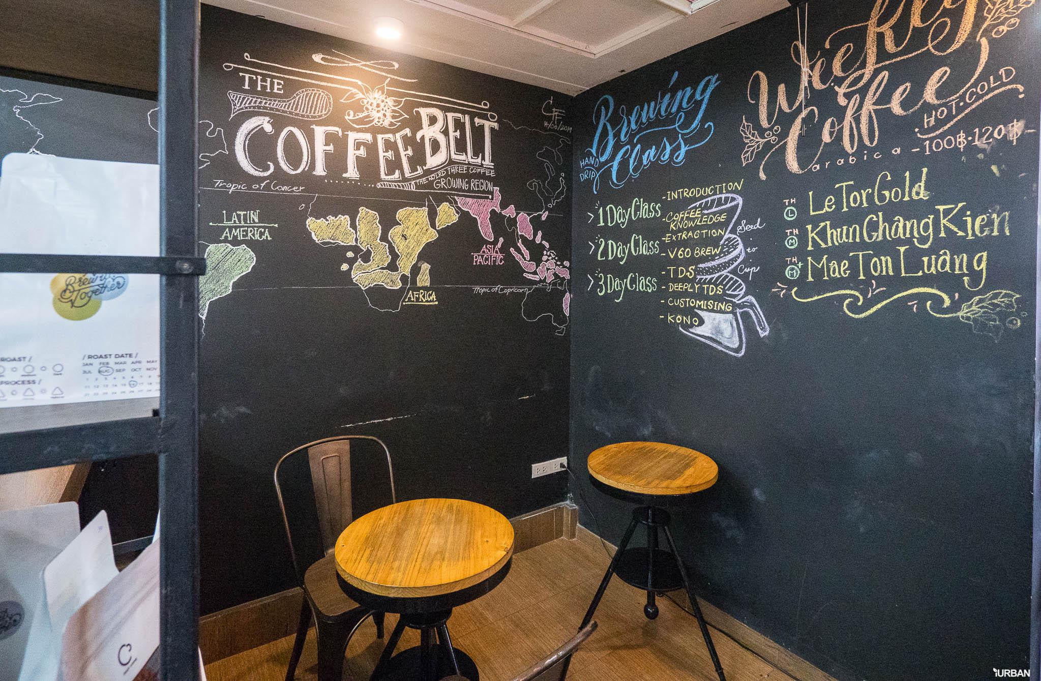 8 คาเฟ่ จตุจักร และร้านกาแฟที่ Unique ดีมีสไตล์น่าสนใจ เหมาะกับไลฟ์สไตล์วันชิลๆ 50 - Premium