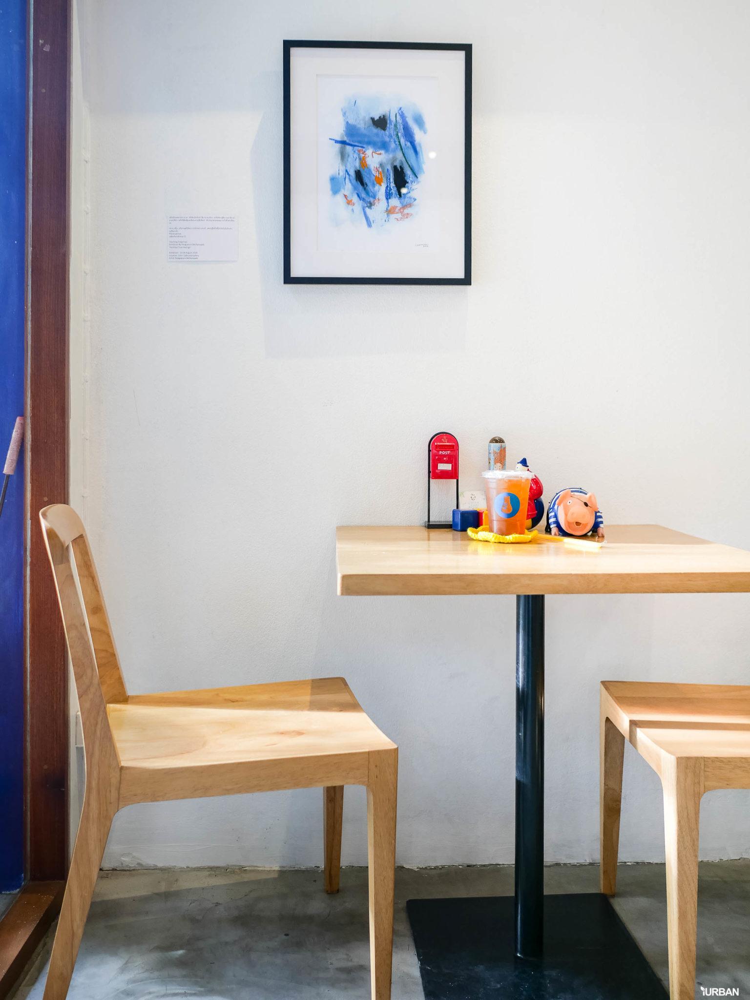 8 คาเฟ่ จตุจักร และร้านกาแฟที่ Unique ดีมีสไตล์น่าสนใจ เหมาะกับไลฟ์สไตล์วันชิลๆ 84 - Premium
