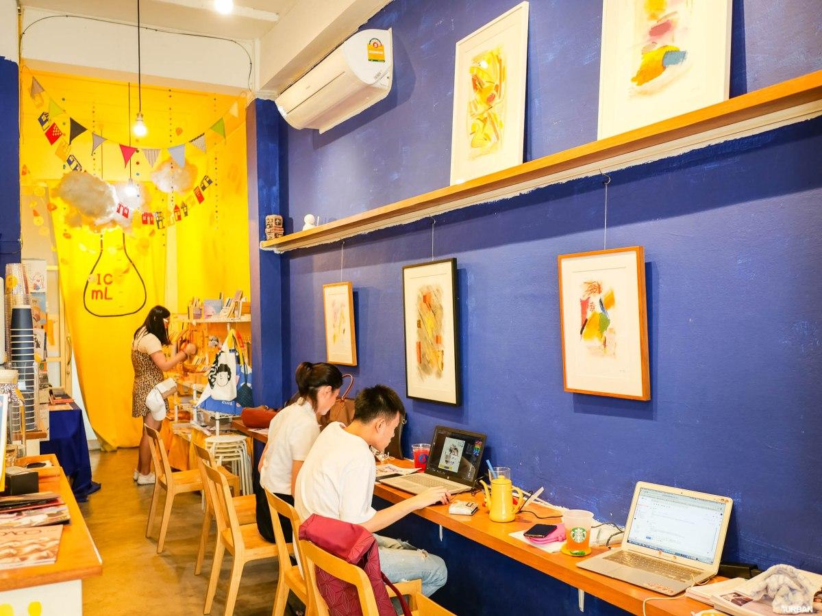 8 คาเฟ่ จตุจักร และร้านกาแฟที่ Unique ดีมีสไตล์น่าสนใจ เหมาะกับไลฟ์สไตล์วันชิลๆ 80 - Premium