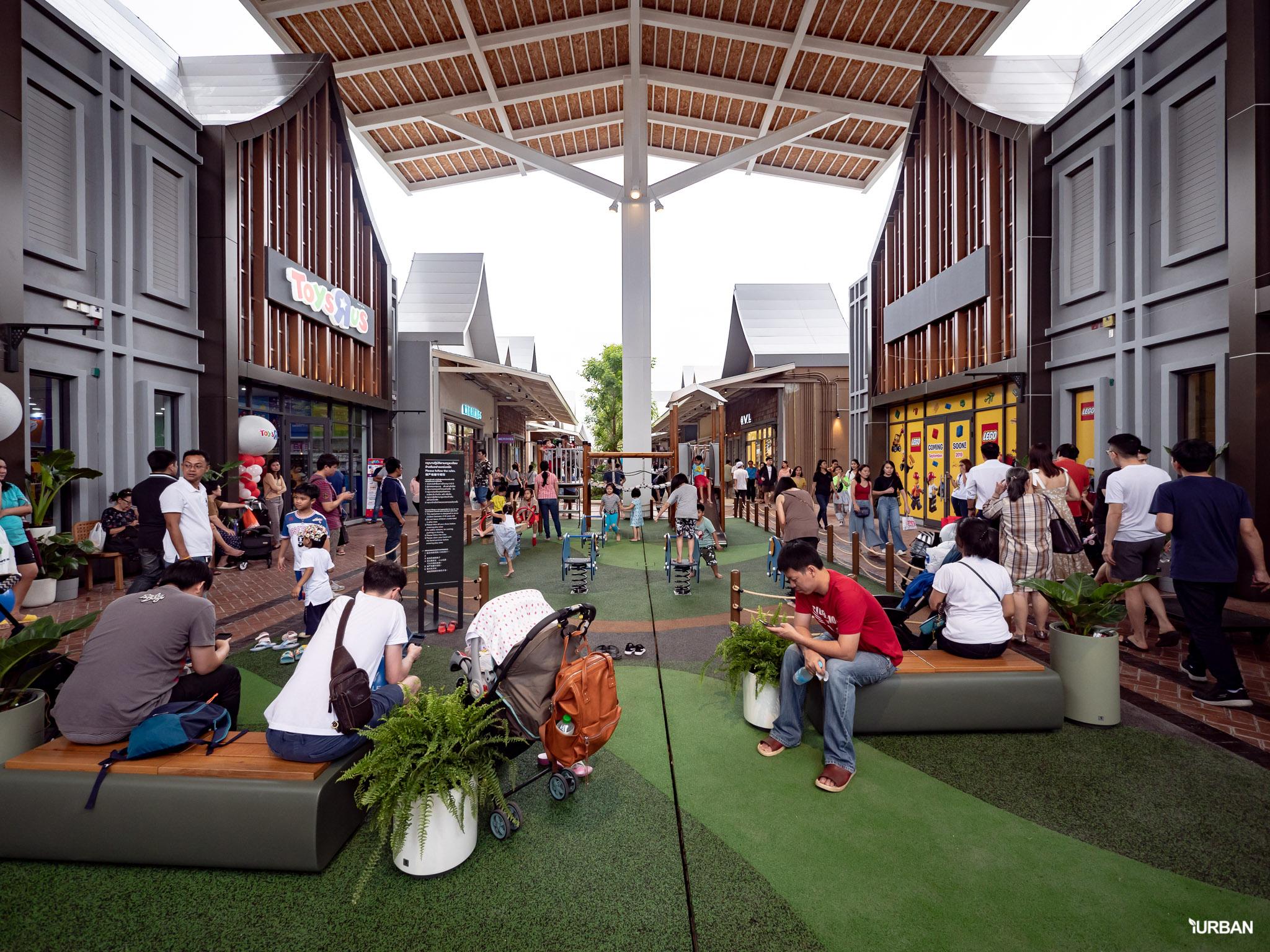 14 เรื่องของ Central Village โปรเจคใหม่ Luxury Outlet แห่งแรกของไทยที่คุณควรรู้ #พร้อมภาพวันเปิดตัว 65 - Central