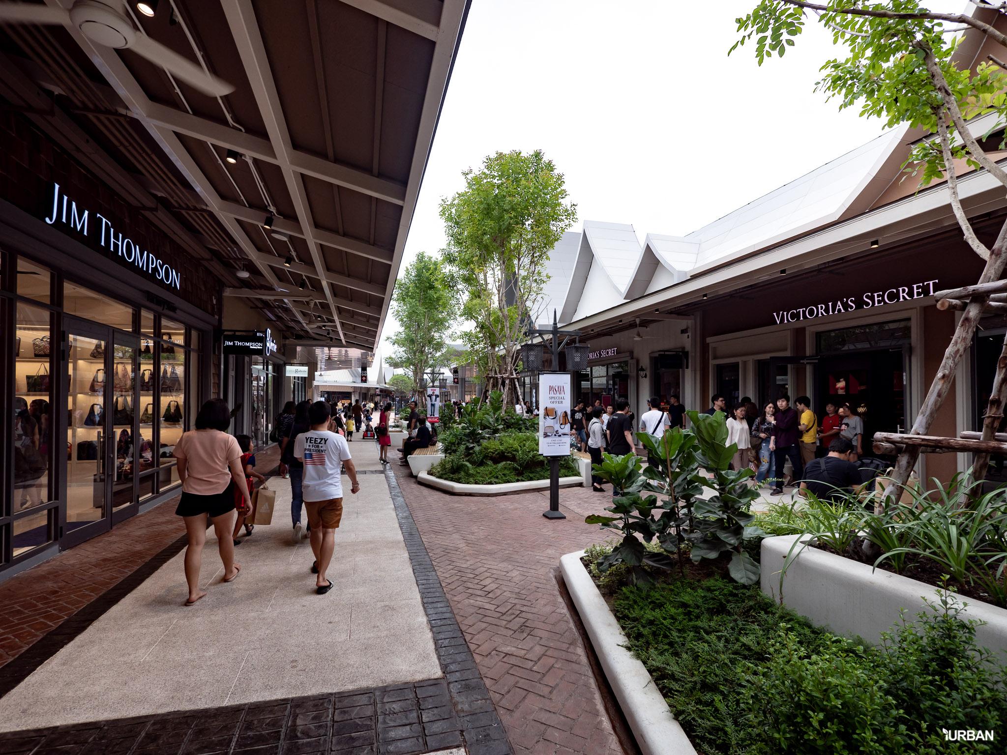 14 เรื่องของ Central Village โปรเจคใหม่ Luxury Outlet แห่งแรกของไทยที่คุณควรรู้ #พร้อมภาพวันเปิดตัว 58 - Central
