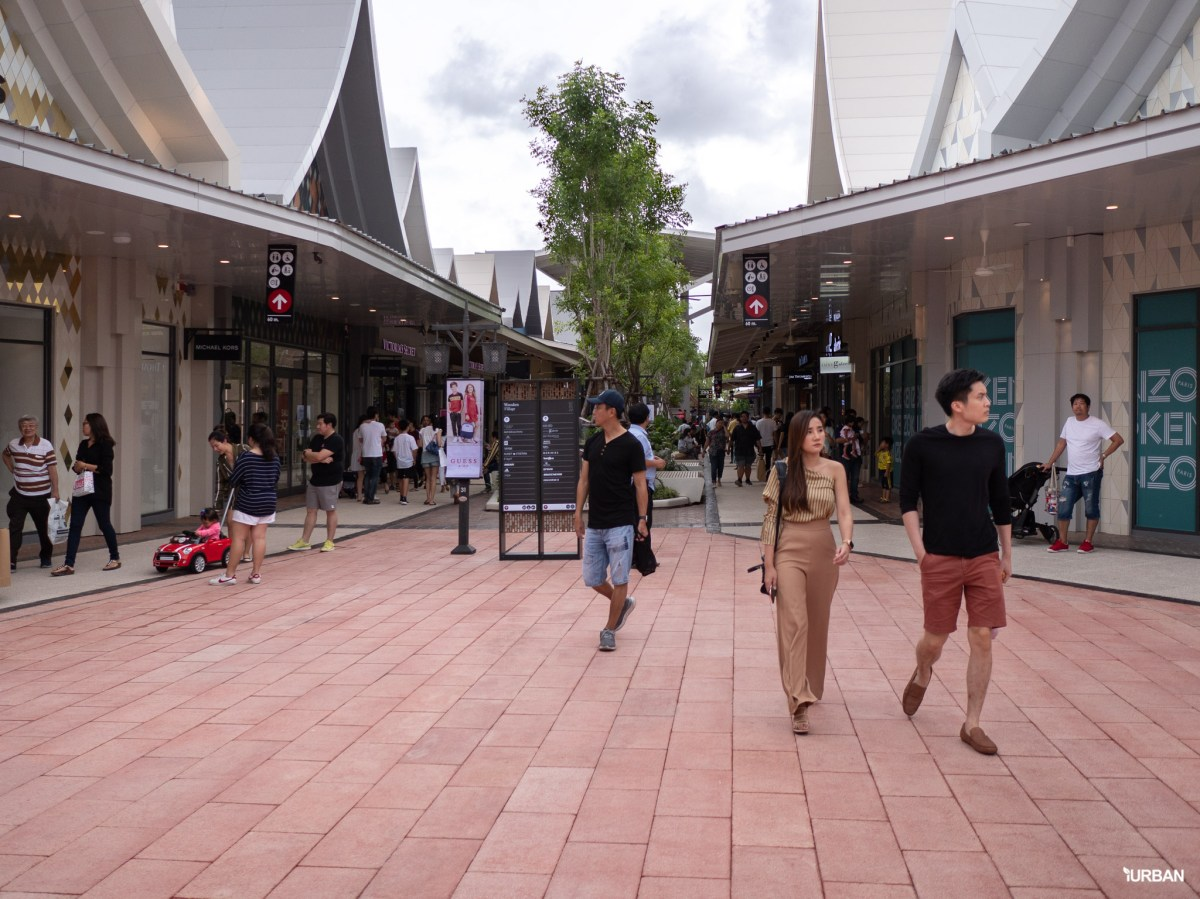 14 เรื่องของ Central Village โปรเจคใหม่ Luxury Outlet แห่งแรกของไทยที่คุณควรรู้ #พร้อมภาพวันเปิดตัว 60 - Central