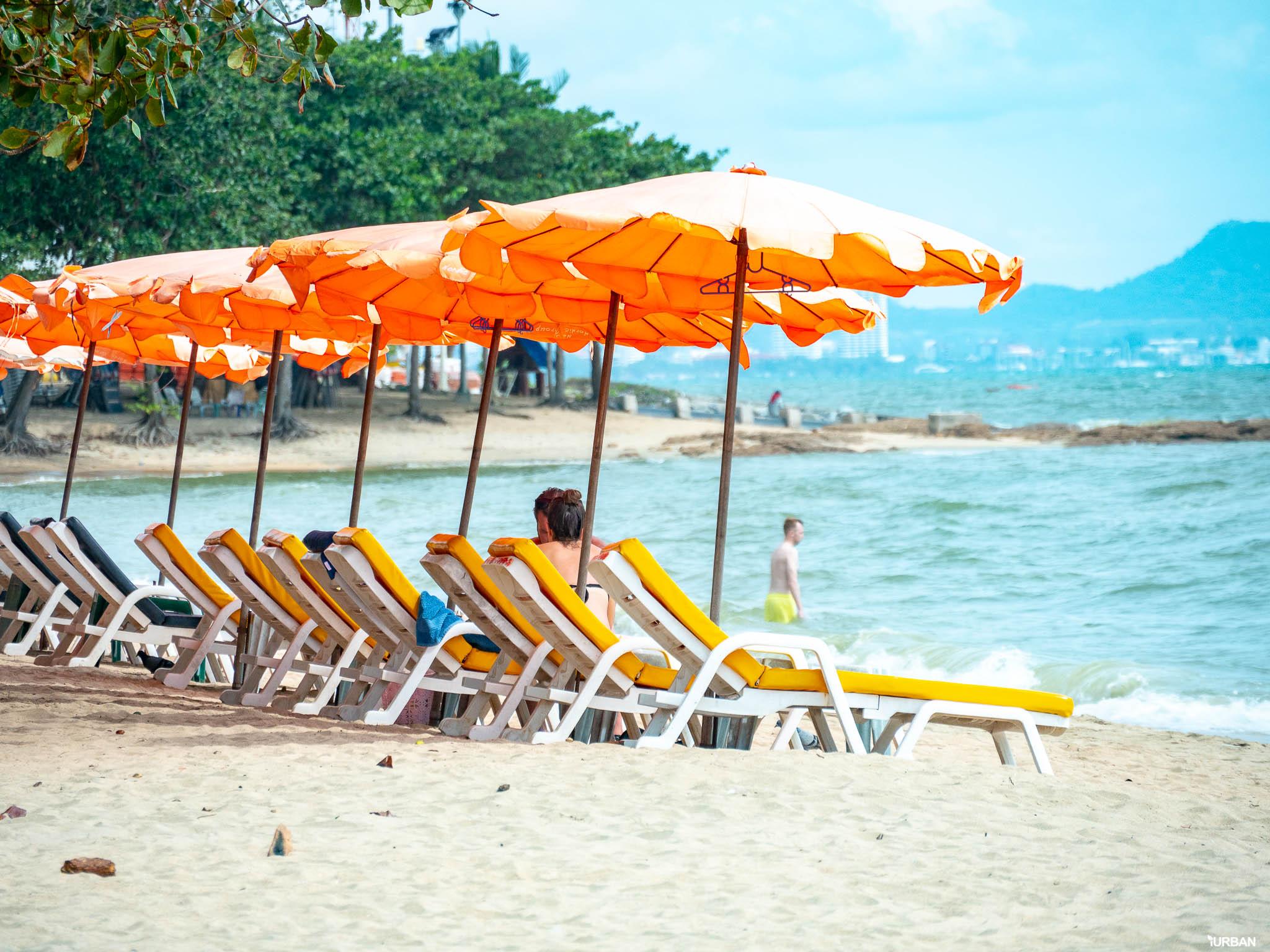 7 ชายหาดทะเลพัทยา ที่ยังสวยสะอาดน่าเที่ยวใกล้กรุงเทพ ไม่ต้องหนีร้อนไปไกล ก็พักได้ ชิลๆ 144 - Beach