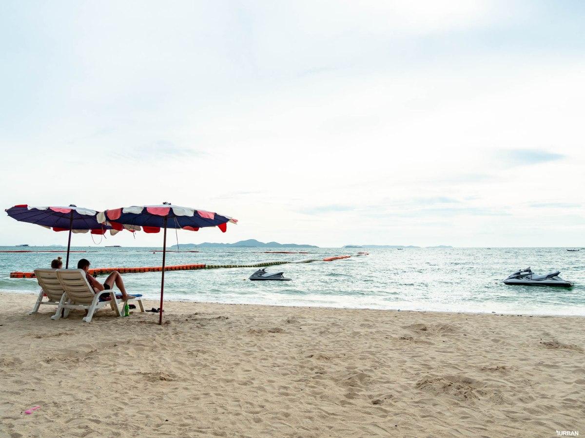 7 ชายหาดทะเลพัทยา ที่ยังสวยสะอาดน่าเที่ยวใกล้กรุงเทพ ไม่ต้องหนีร้อนไปไกล ก็พักได้ ชิลๆ 74 - Beach