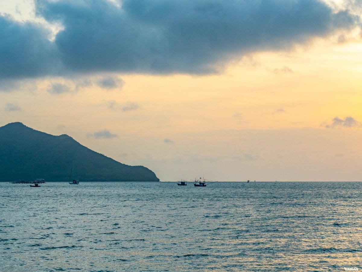 7 ชายหาดทะเลพัทยา ที่ยังสวยสะอาดน่าเที่ยวใกล้กรุงเทพ ไม่ต้องหนีร้อนไปไกล ก็พักได้ ชิลๆ 161 - Beach